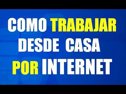 GANA DINERO DESDE TU CASA SIN INVERTIR - 100% COMPROBADO - REGISTRATE GRATIS