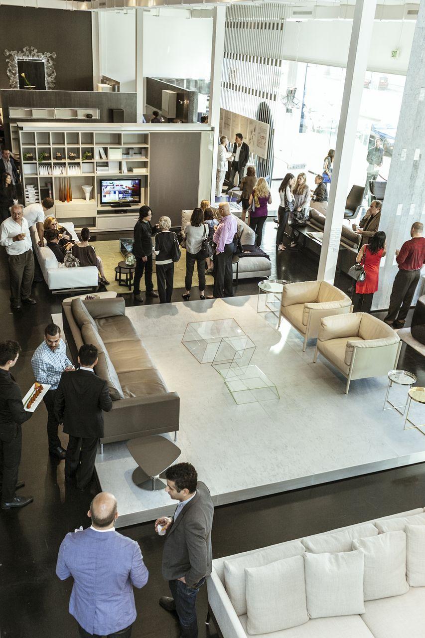 Upscale Italian Furniture In Beverly Hills IN EX Furniture Store Event June  19, 2013