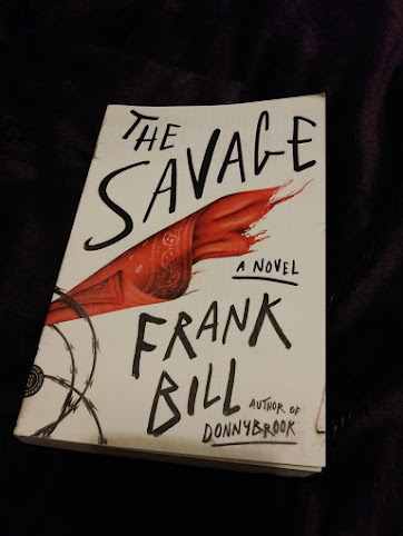 My Latest Purchase: The Savage by Frank Bill