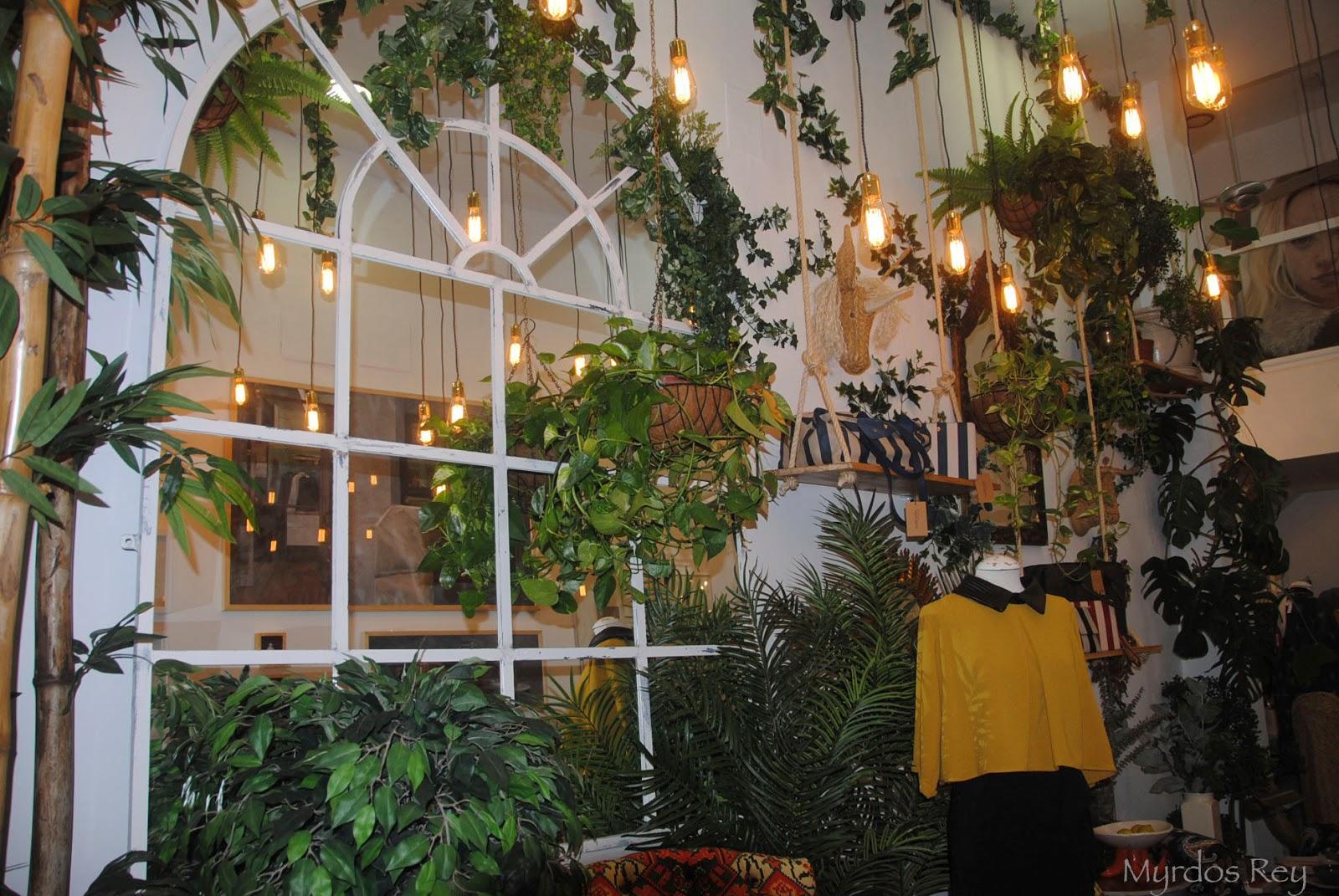 Sevilla cool hunter wabi sabi gallery shop un lugar m gico for Axex shop galeria jardin