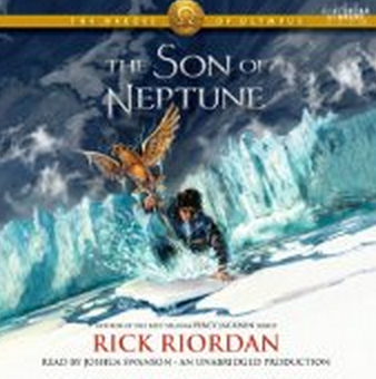 The Son of Neptune: The Heroes of Olympus