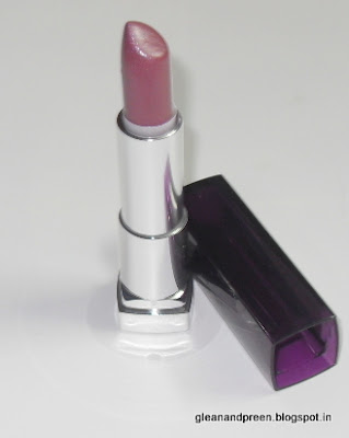 COLORsensational Lip Color