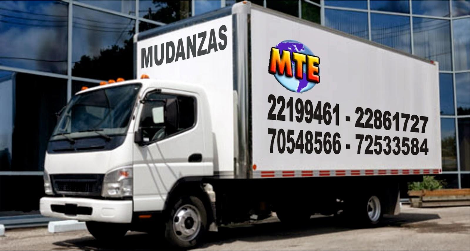 Mudanzas Moving Trans Efficient La Paz Bolivia # Muebles Y Mudanzas
