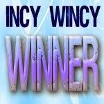 2 x Incy Wincy Winner