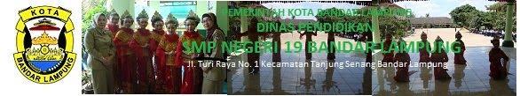 SMP Negeri 19 Bandar Lampung