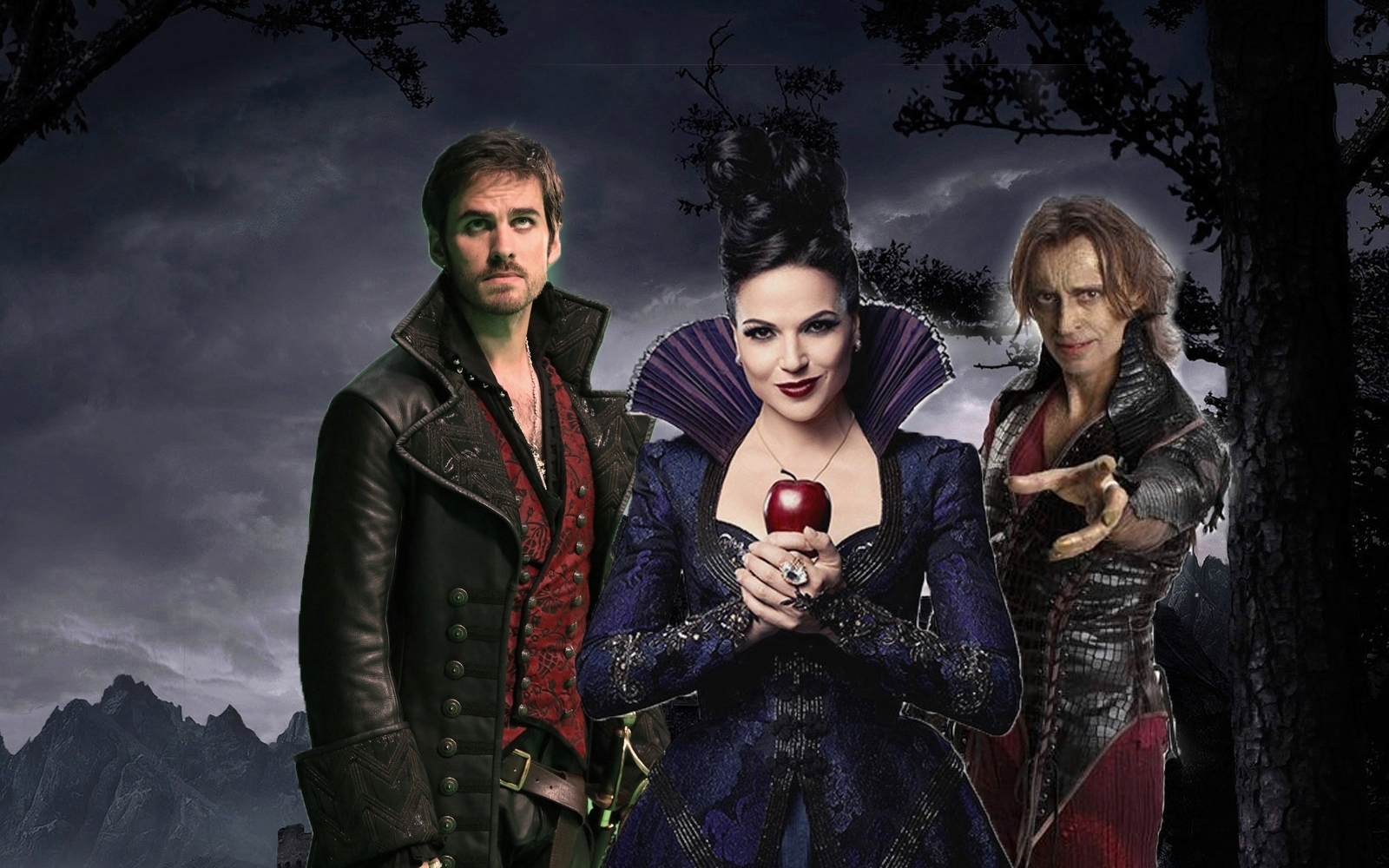Once Upon A Time Poster Gallery | Tv Series Posters and Cast