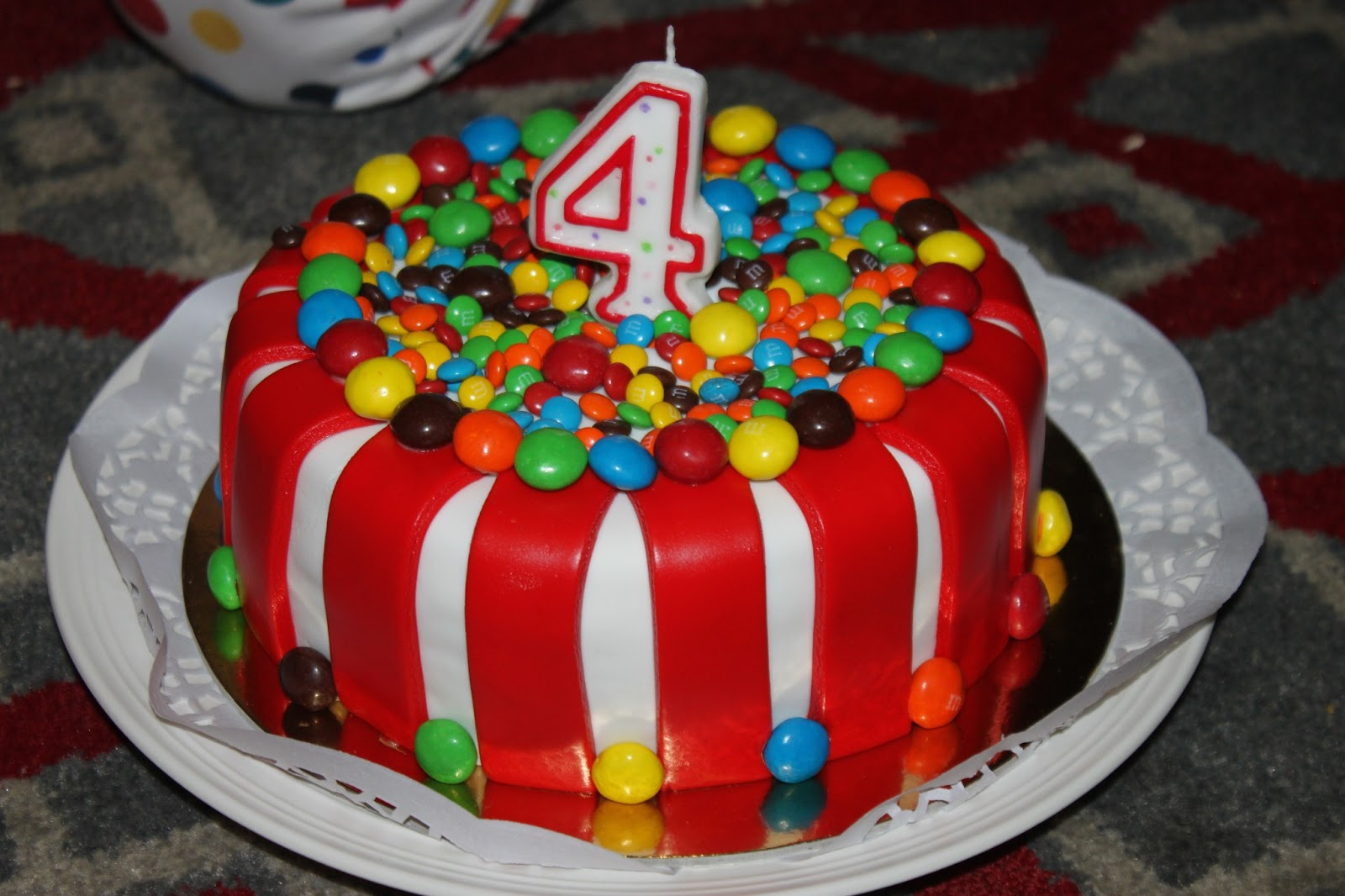 Cake Images For Didi : LoLovie: LoLo s Circus and Carnival - 4th birthday party