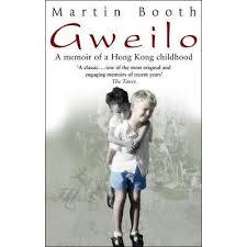 Gweilo by Martin Booth