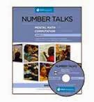 http://www.amazon.com/Number-Talks-Computation-Strategies-Connections/dp/1935099655/ref=sr_1_1?s=books&ie=UTF8&qid=1414443513&sr=1-1&keywords=number+talks