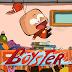 Disney XD Brasil estreia Boyster, O Menino Ostra em Maio!