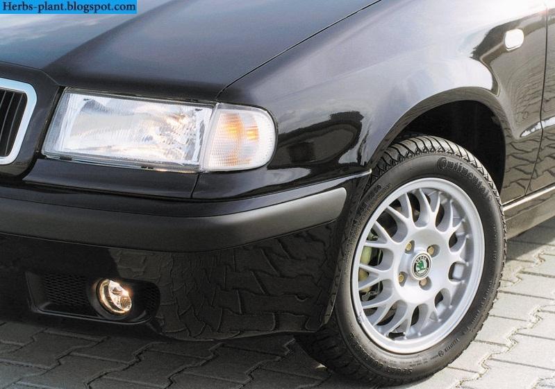 Skoda felicia car 2000 tyres/wheels - صور اطارات سيارة سكودا فليشيا 2000