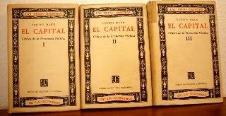 ◆¿Quiere leer o bajar gratis El Capital de Marx?
