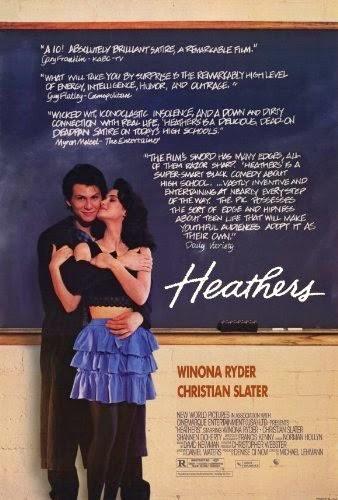 Heathers - 1988