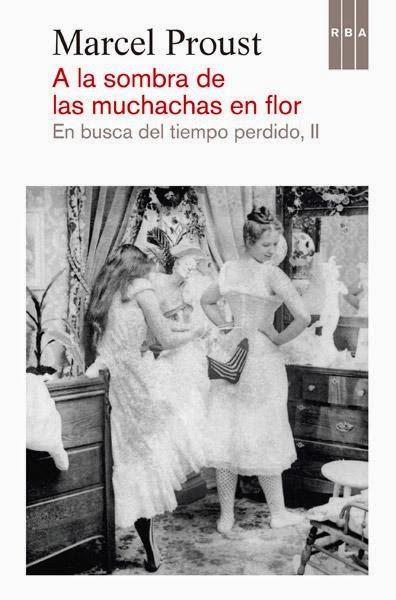 Mis Lecturas Cl Sicas A La Sombra De Las Muchachas En