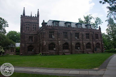 image of university of Princeton, NJ
