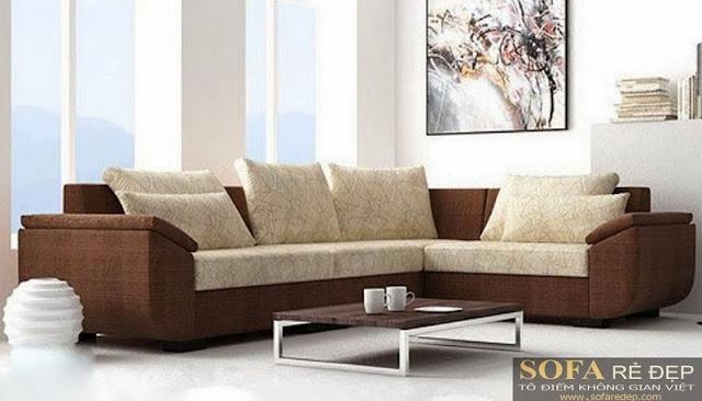 Sofa góc G086