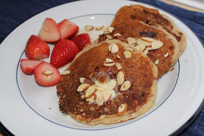 Life on Food: Pancake Round Up