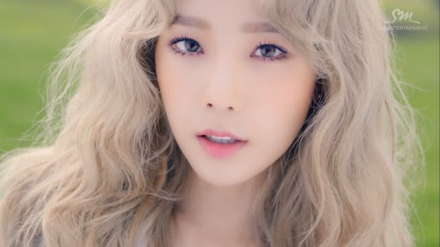 snsd taeyeon plastic surgery rumour
