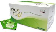 Excel Tea