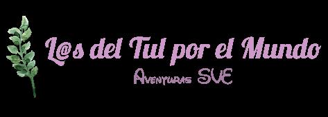 L@s del Tul por el Mundo