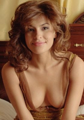 Eva Mendes Hot