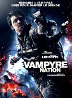 Vùng Đất Ma Cà Rồng - Vampyre Nation