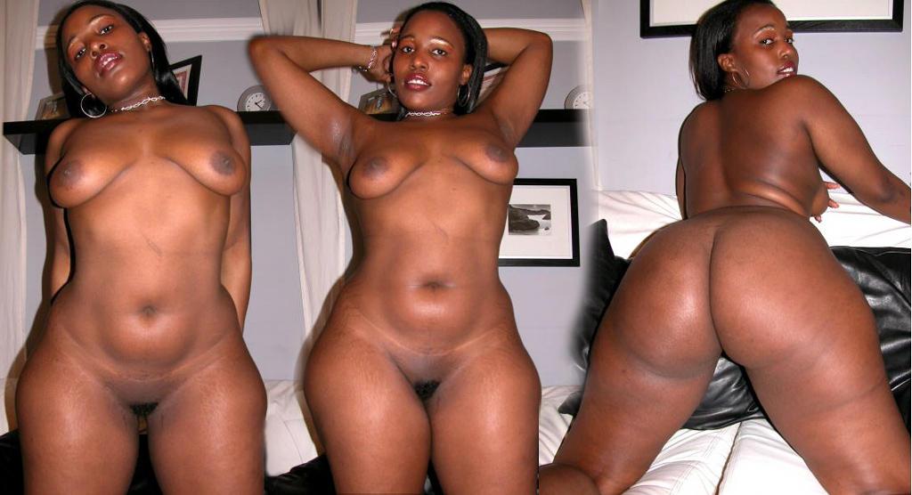 Algumas Negras Gostosas Nua