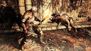 Solusi Pertanyaan gameplay Darksoul II menggunakan gamepad Xbox 360