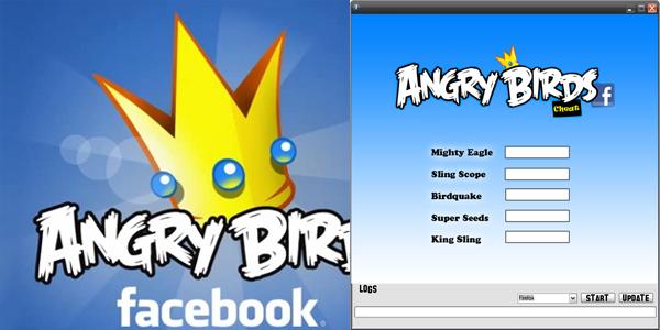 Angry Birds Cheats / Hacks