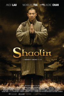 Shaolin (2011) BluRay 720p 700MB
