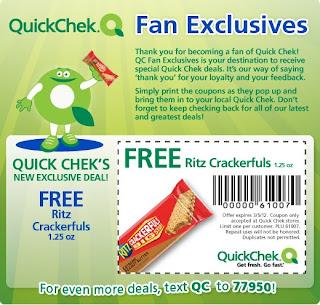 Ritz Crackerfuls