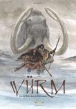 WÜRM, jeu de rôle dans la préhistoire