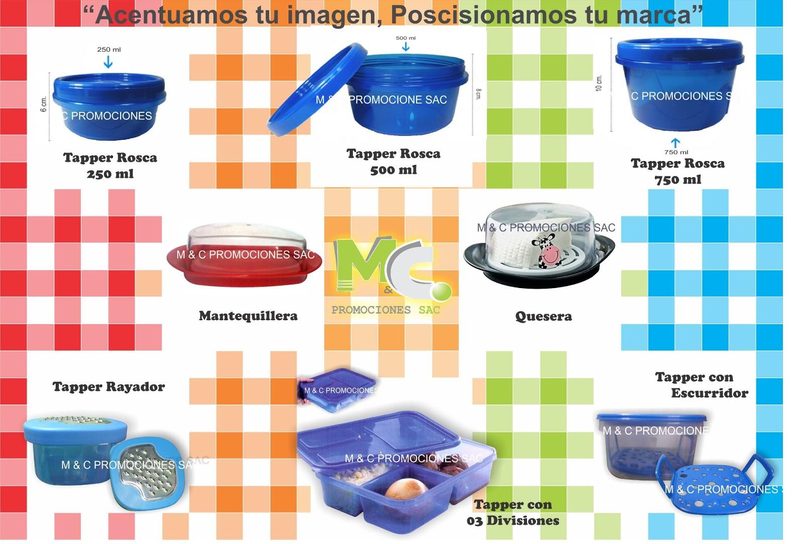 Art culos promocionales y merchandising art culos de for Productos de cocina