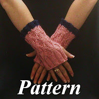 Pattern comes with permission to sell!