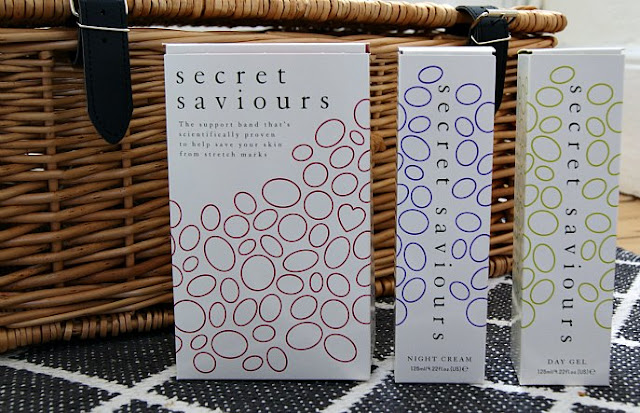 secret saviours stretch mark pack