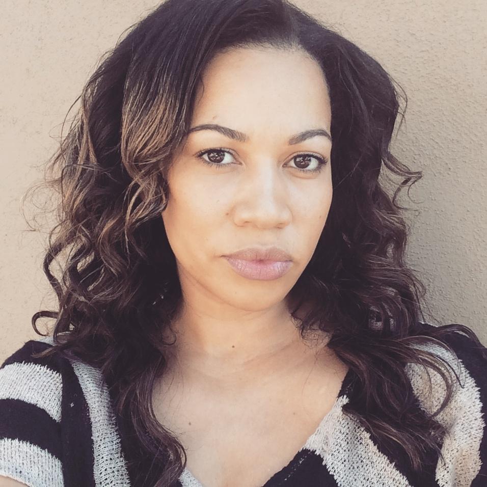 Vlogger, Cecily Jamelia