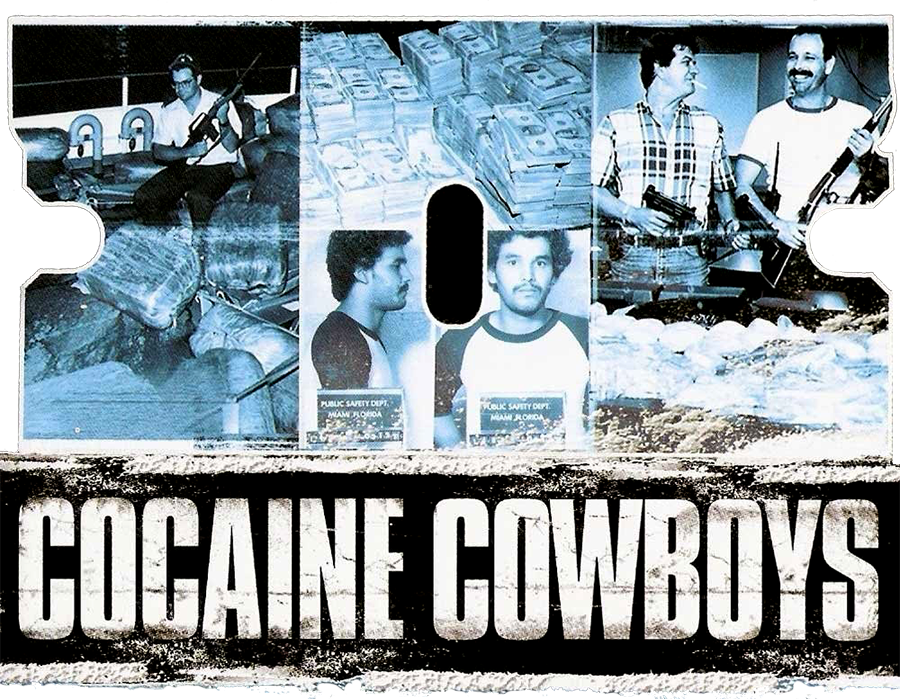 Cocaine Cowboys (2006) [BD-Rip 1080p.]