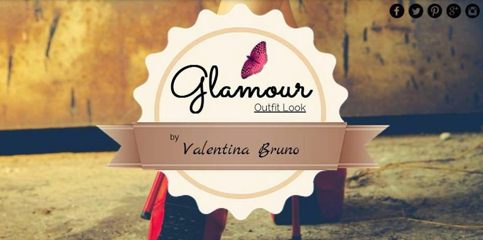 Glamour Outfit Look