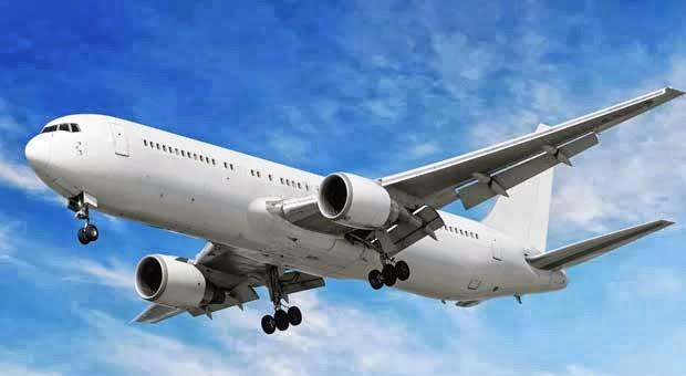 12 Misteri Dalam Penerbangan Pesawat