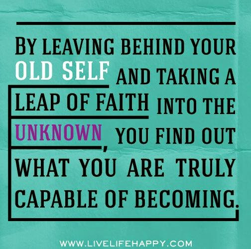 Leap of Faith.  Beachbody Coaching, Helping coaches become successful!  I'm looking for 5 highly motivated people ready to earn a significant income by helping others. www.HealthyFitFocused.com