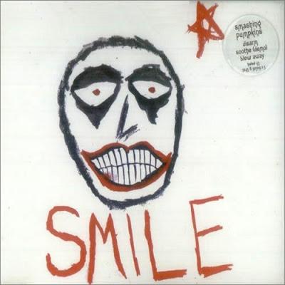 Disarm. The Smashing Pumpkins. Smile Cover