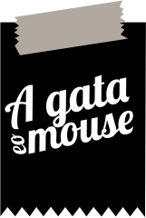 A Gata e o Mouse Blog