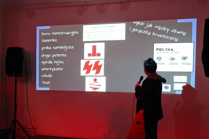 Geek Girls Carrots Łódź, Monika Czaplicka, social media, logo polski, skojarzenia,