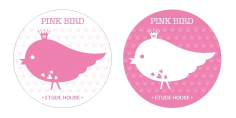 Etude House's Pink Bird