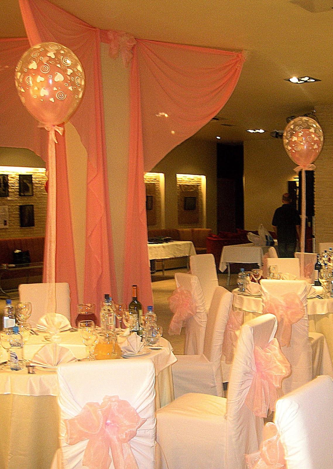 свадьба в ресторане москва