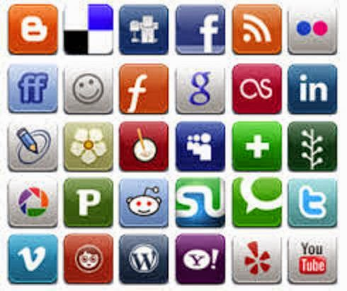 High PR Best Social bookmarking websites List For Bloggers image photo