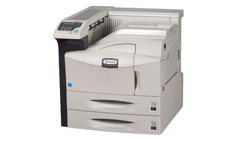 Infocopy soluciones de impresi n toner para la impresora para oficina kyocera fs 9130dn - Impresoras para oficina ...