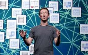How Mark Zuckerberg