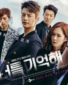 Drama Korea Remember You