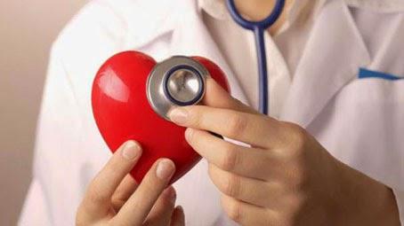 macam-macam penyakit jantung